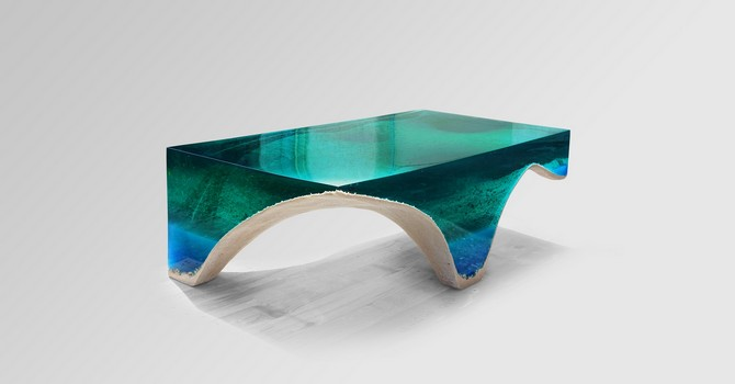 Be Drown To Look At This Incredible Center Table by Eduardo Locota | Eduardo Locota is a Romanian sculptor and designer. #interiordesign #centertables #cocktailtable #homedecor #interiordesigner Center Table Be Drown To Look At This Incredible Center Table by Eduardo Locota Be Drown To Look At This Incredible Center Table by Eduardo Locota 2