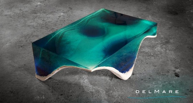 Be Drown To Look At This Incredible Design by Eduardo Locota | Eduardo Locota is a Romanian sculptor and designer. #interiordesign #centertables #cocktailtable #homedecor #interiordesigner Center Table Be Drown To Look At This Incredible Center Table by Eduardo Locota Be Drown To Look At This Incredible Center Table by Eduardo Locota 6