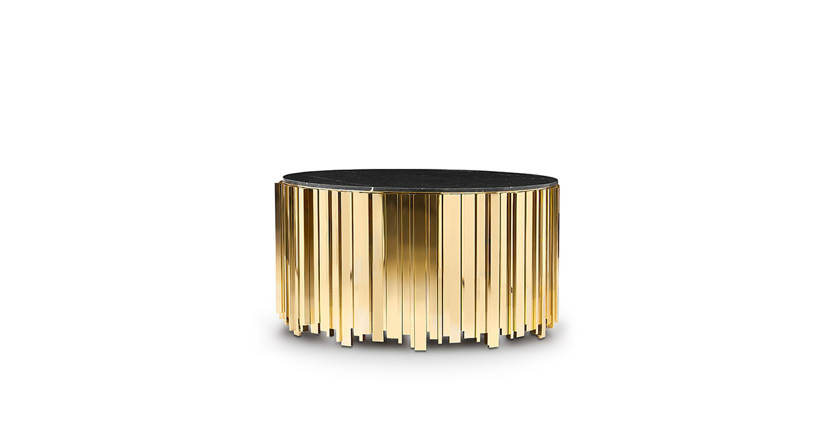 center table Golden Center Tables That You Need To Add To Your Home Decor empire center table luxxu 01