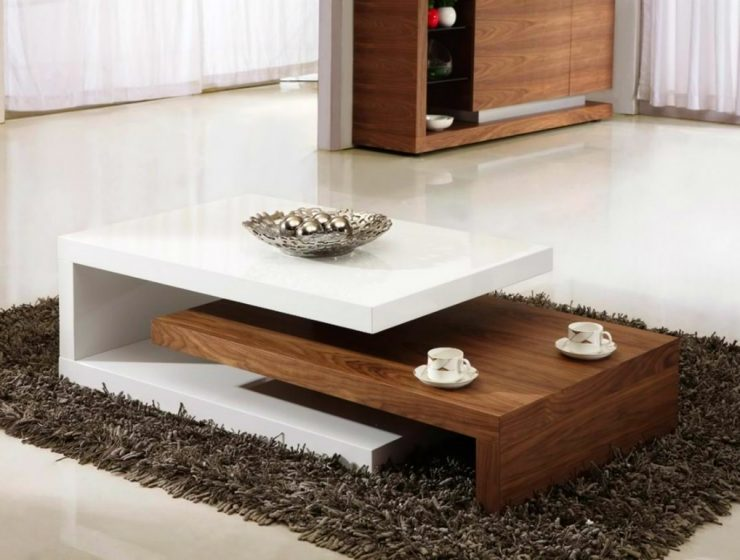 7 Modern Wooden Center Tables That Bring Plenty of Storage wooden center tables 7 Modern Wooden Center Tables That Bring Plenty of Storage featured 7 740x560