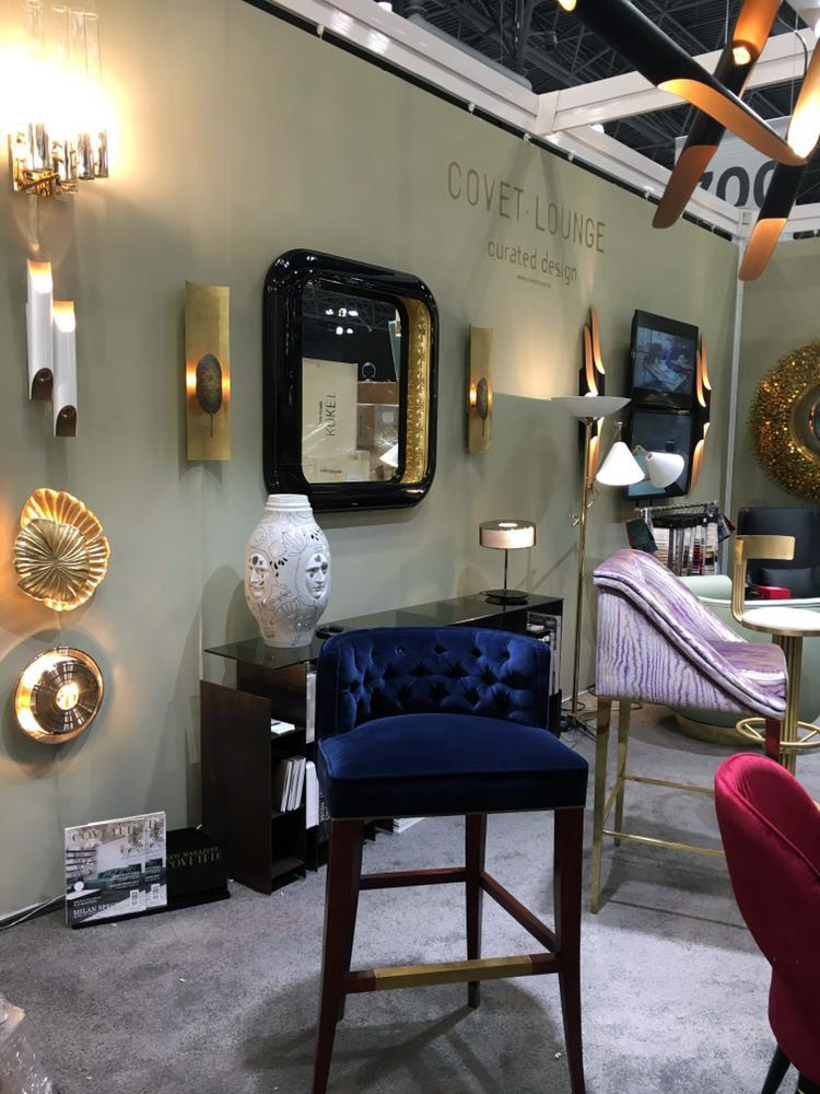Covet House Outstanding Presence at the BDNY 8th Edition | It's the leading fair and conference for the hospitality design industry of the United States, Canada and Europe.#interiordesign #homedecor #designindustry #designlovers BDNY Covet House Outstanding Presence at the BDNY 8th Edition WhatsApp Image 2017 11 13 at 09