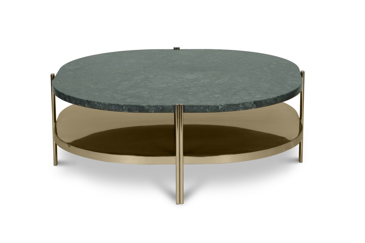 5 Unique Mid-Century Inspired Center Table Designs | The ideal piece should complete perfectly the room environment. #centertables #homedesign #interiordesign #homedecor #decoration #livingroom #midcentury