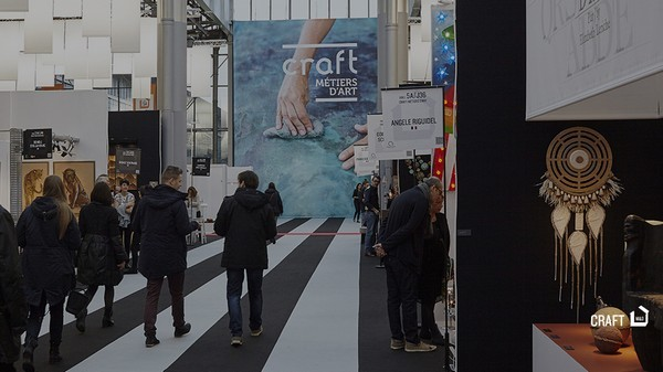 The Best Trade Show In Paris Is Arriving to the Parisian Streets | The biggest home decor, design and lifestyle fair that brings together professionals and lovers of the design world. #parisdesign #maisonetobjet #maisonobjetparis #interiordesign #PDW2018