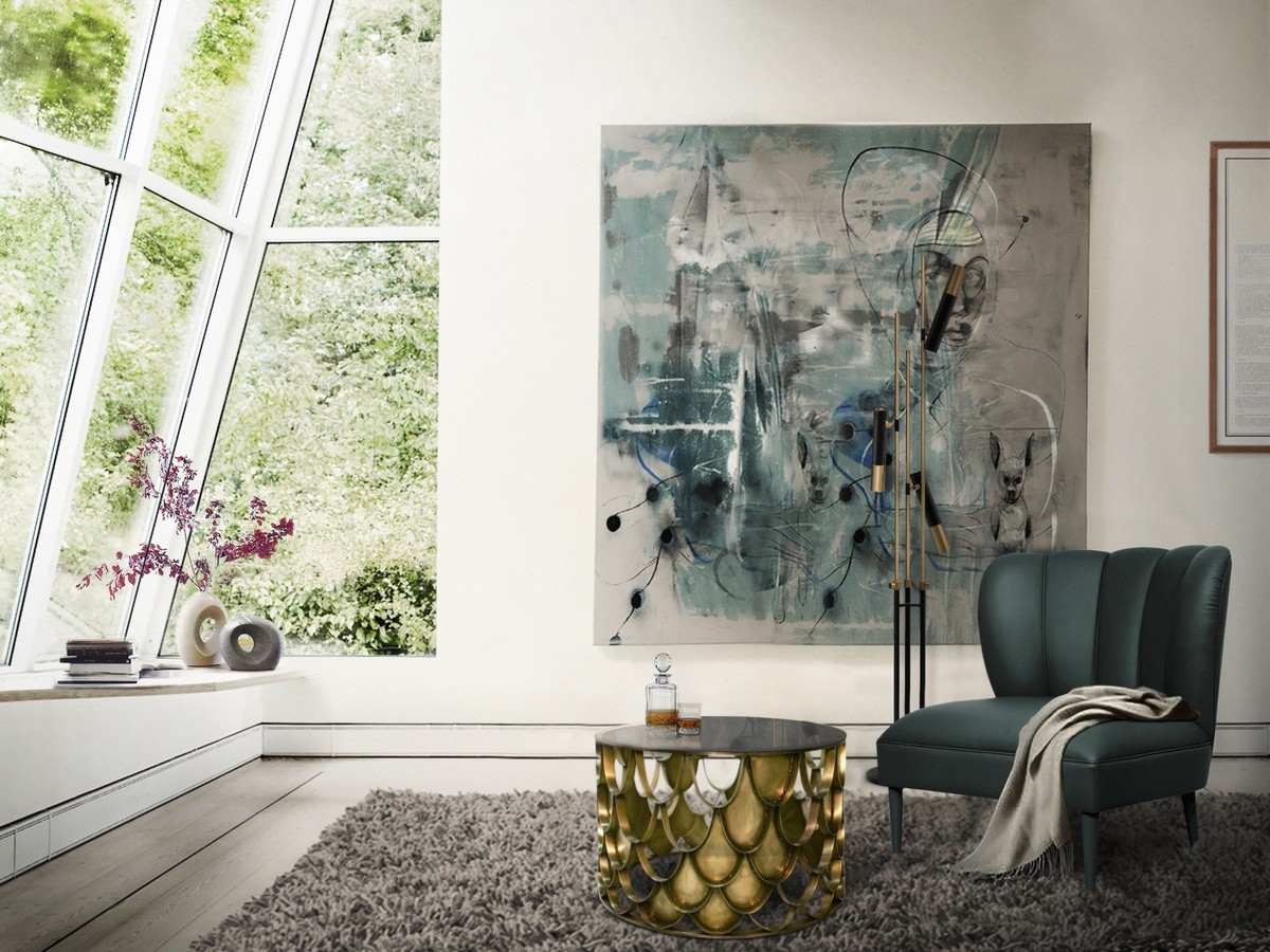 The Marvelous Koi Is The Perfect Piece for you | Brabbu is a world known design brand that reflects in its pieces an intense way of living, fierceness and power. #brabbu #centertables #designforces #homedecor #interiordesign #homeinteriors  Center Table The Marvelous Koi Center Table Is The Perfect Piece for you brabbu ambience press 8 HR
