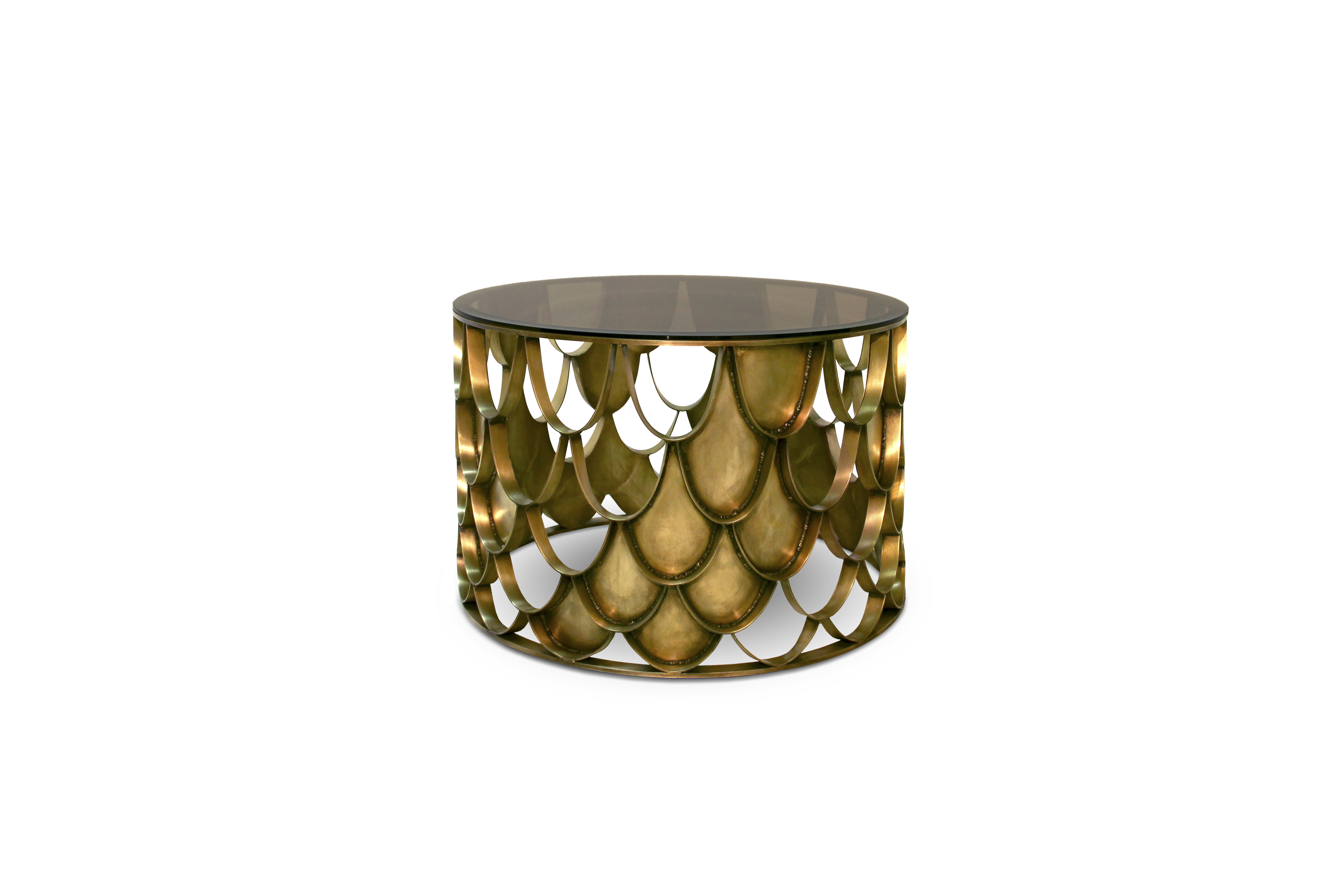 The Marvelous Koi Center Table Is The Perfect Piece for you | Brabbu is a world known design brand that reflects in its pieces an intense way of living, fierceness and power. #brabbu #centertables #designforces #homedecor #interiordesign #homeinteriors Center Table The Marvelous Koi Center Table Is The Perfect Piece for you origin