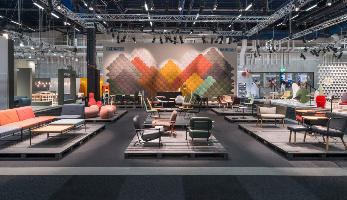 What to Expect from the Stockholm Furniture & Light Fair 2018 | The fair is almost here and promises to show a wide range of novelties in the design world at the Sweden's capital. #designfair #stockholmfair #stockholmdesign #designnews #interiordesign #homedecor #tradeshow stockholm furniture What to Expect from the Stockholm Furniture & Light Fair 2018 1sff2016