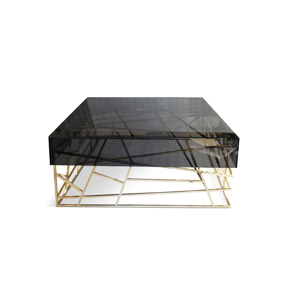Kenzo II: An Artistic Center Table For Your Home Decor | Today, Center Tables Blog will introduce you this amazing brand and one of their exclusive and mesmerizing designs. #centertables #interiordesign #homedecor #interiorhomedecor #livingroomdecor