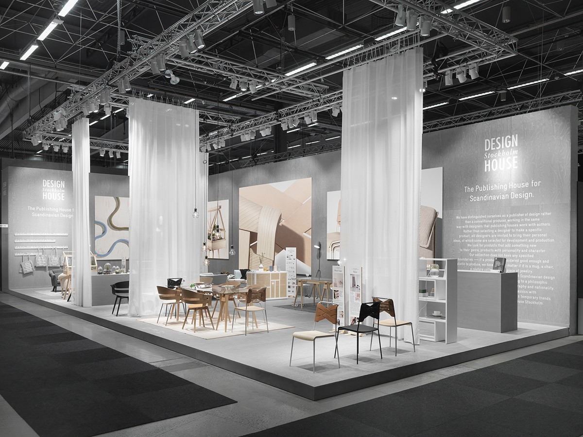 What to Expect from the Stockholm Furniture & Light Fair 2018 | The fair is almost here and promises to show a wide range of novelties in the design world at the Sweden's capital. #designfair #stockholmfair #stockholmdesign #designnews #interiordesign #homedecor #tradeshow stockholm furniture What to Expect from the Stockholm Furniture & Light Fair 2018 f2773451800527