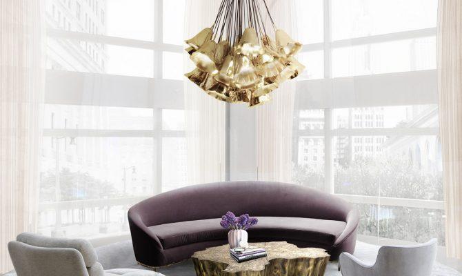Eden Center Table: A Garden Of Luxury