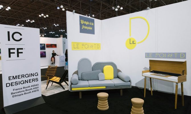10 Reasons To Go To ICFF New York ICFF New York 10 Reasons To Go To ICFF New York countries 670x400  Home Page countries 670x400