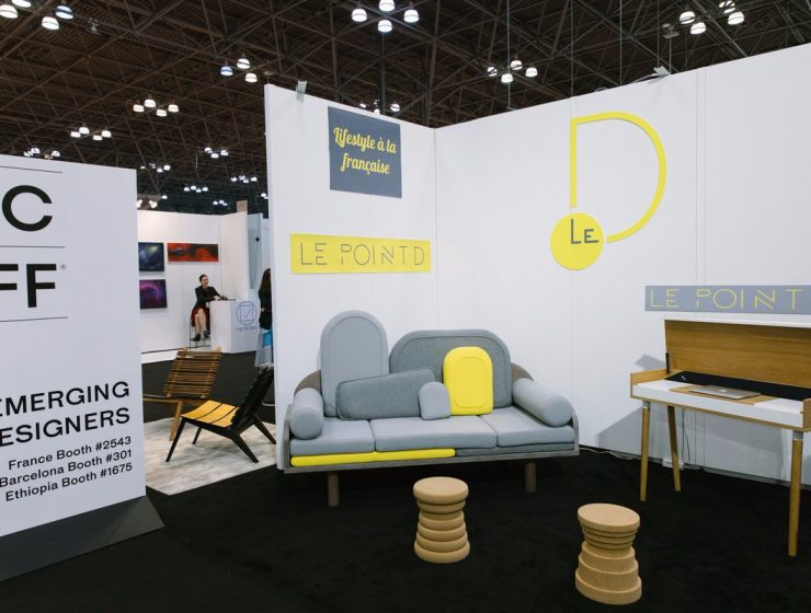 10 Reasons To Go To ICFF New York