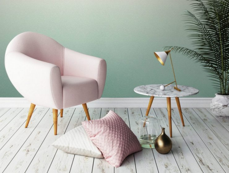 Trends For Your Summer Home Decor