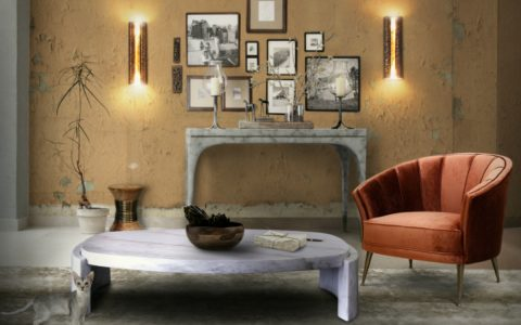 Tacca Center Table: Design As A Universal Language