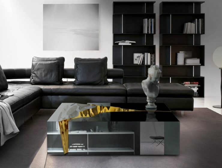 Top 5 Luxury Center Tables By Boca Do Lobo