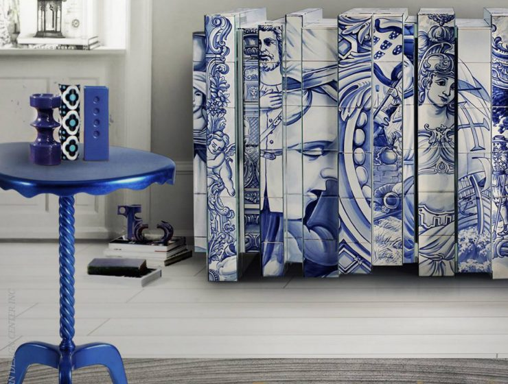 Ottoman Side Table: Shades Of Blue In A Simple Yet Luxurious Piece side table Ottoman Side Table: Shades Of Blue In A Simple Yet Luxurious Piece featured 6 740x560