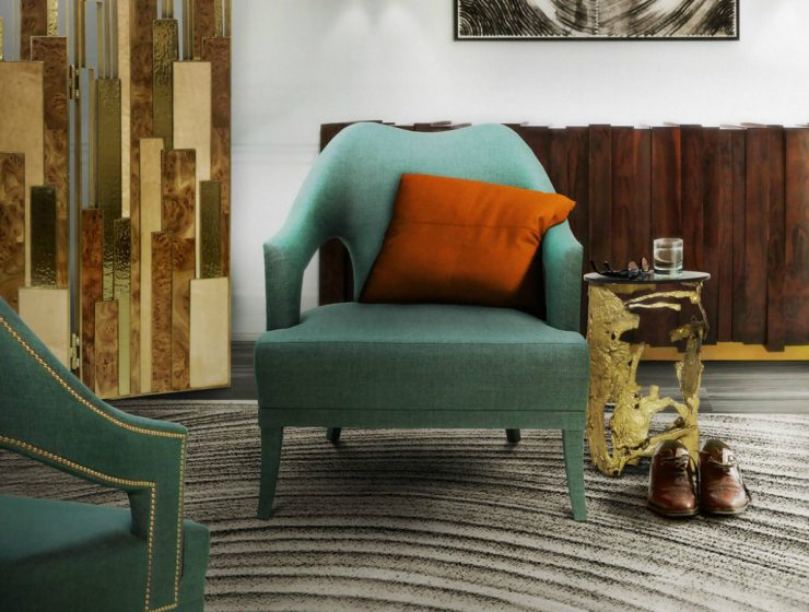 Cay Side Table: The Finest Materials In A Powerful Furniture Piece