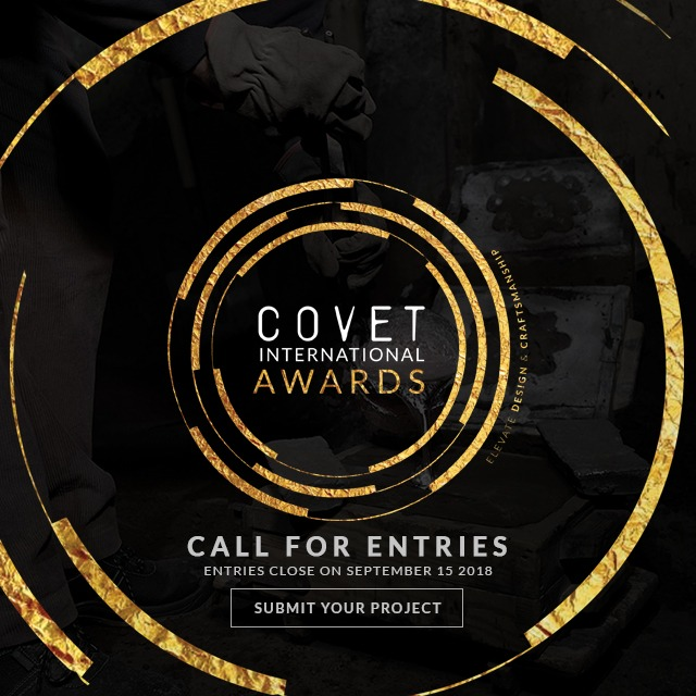 Covet Awards: Reinventing The Future Of Interior Design Luxury Interior Design Covet Awards: Reinventing The Future Of Luxury Interior Design WhatsApp Image 2018 07 06 at 09