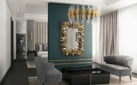 luxury living room A Luxury Living Room And A Center Table From Beyond featured 2 480x300