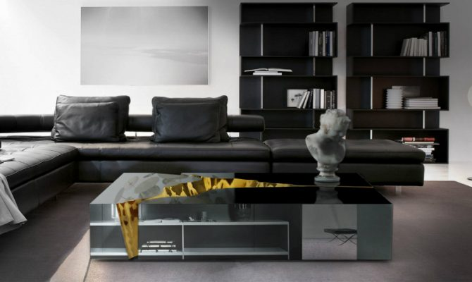 10 Luxury Center Table Designs You Shouldn't Miss