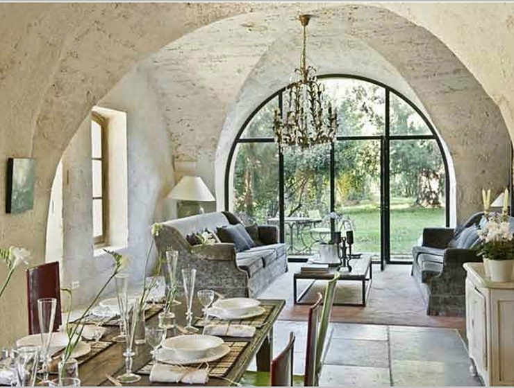 dining room top interior designers Dining Room Top Interior Designers In France 4 4 740x560