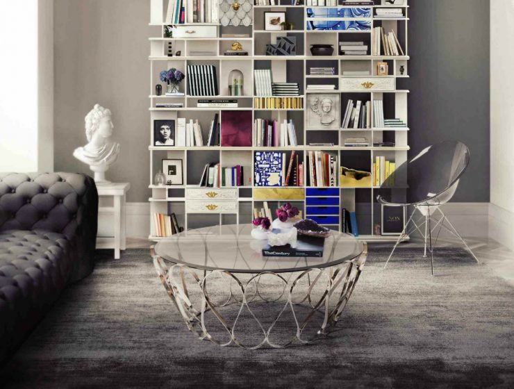 modern classic center tables Top Modern Classic Center Tables For Refined Decor Atmospheres featured 1 740x560