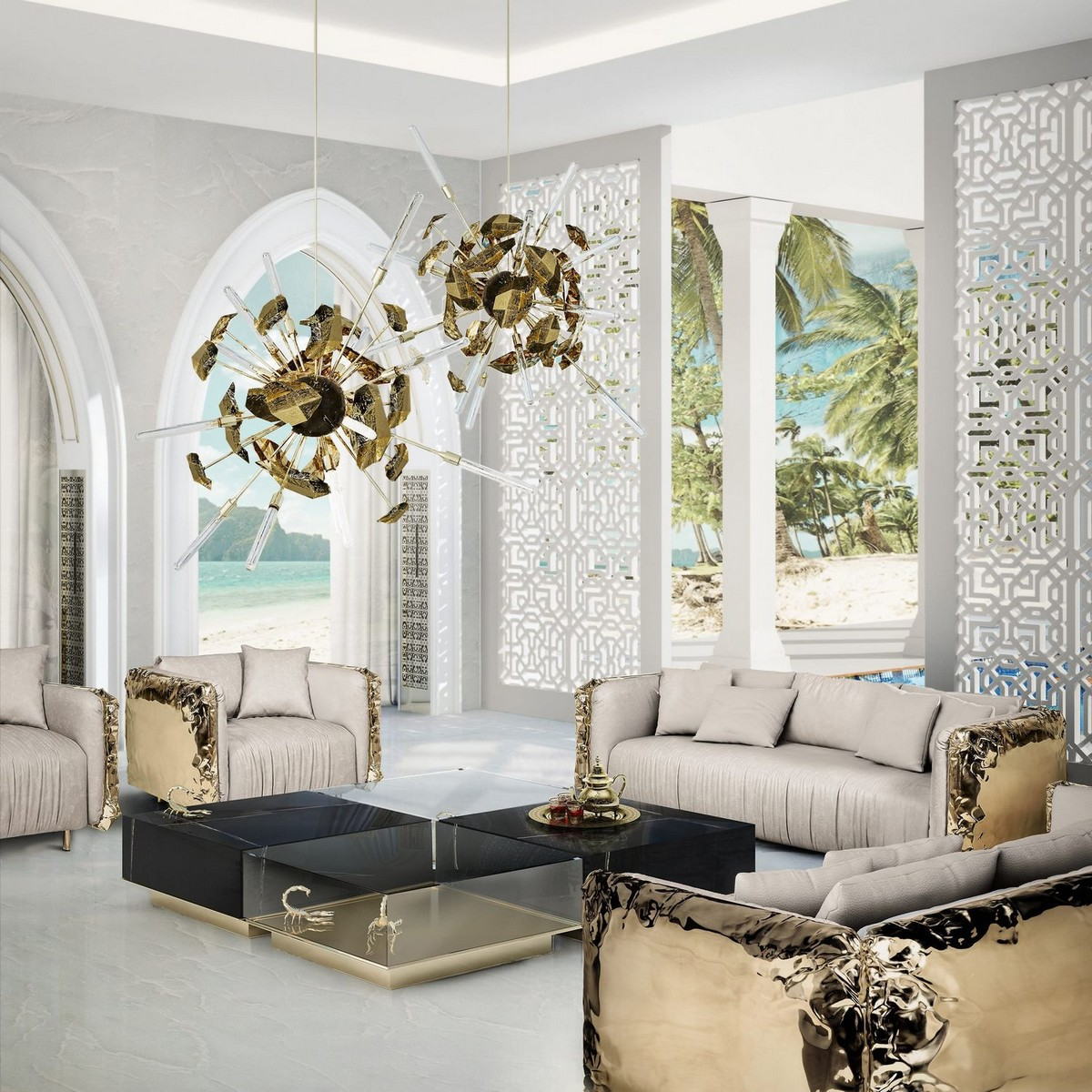 living room decor inspirations Exclusive Living Room Decor Inspirations (Part II) bl2