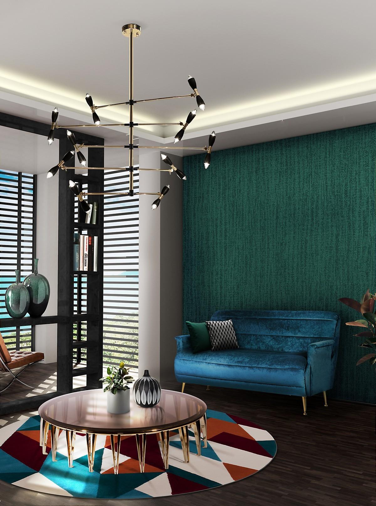 Exclusive Living Room Decor Inspirations (Part II)
