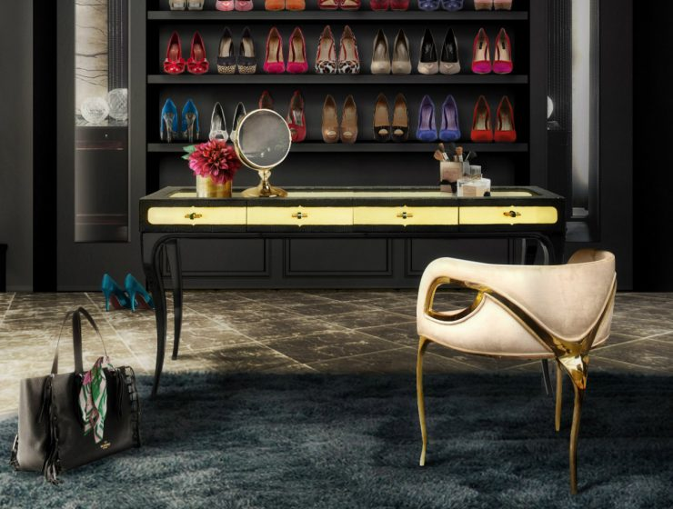 Top Bespoke Luxury Desks