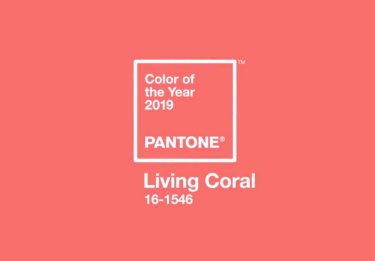 pantone, pantone color, pantone color 2019, living color, color of the year, living coral 2019, center tables, luxury center tables, interior design, luxury