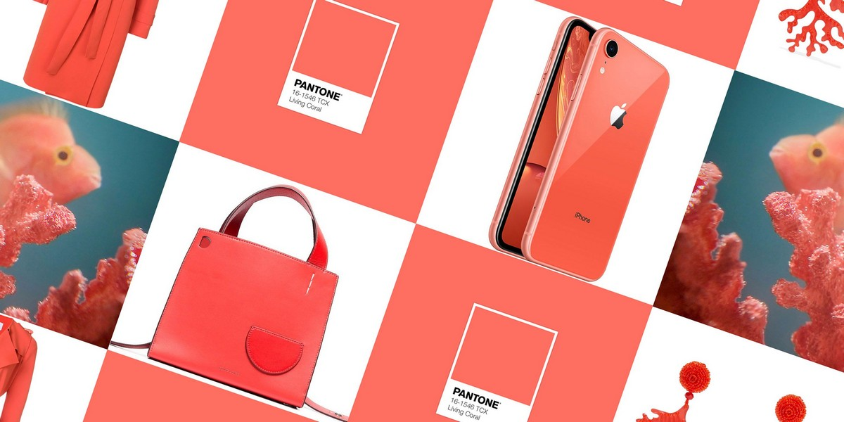 living color, color of the year, living coral 2019, center tables, luxury center tables, interior design, luxury Pantone Living Coral: The Pantone Color For 2019 5