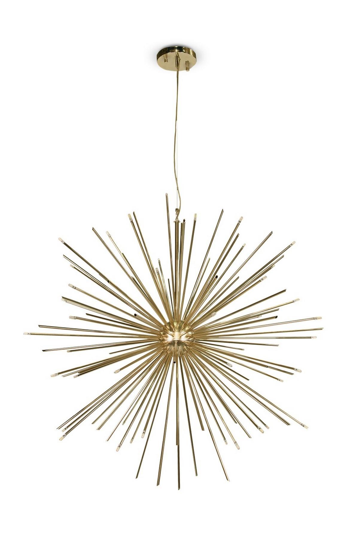 living room, living room ideas, living room decor, mid-century design, mid-century chandeliers, luxury chandeliers, luxury furniture, mid-century lighting,