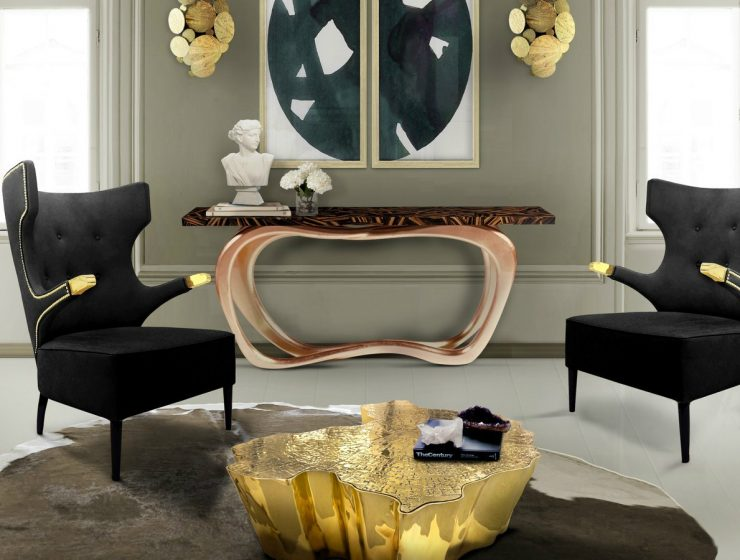 living room The Best Curated Design To Your Living Room feat 740x560