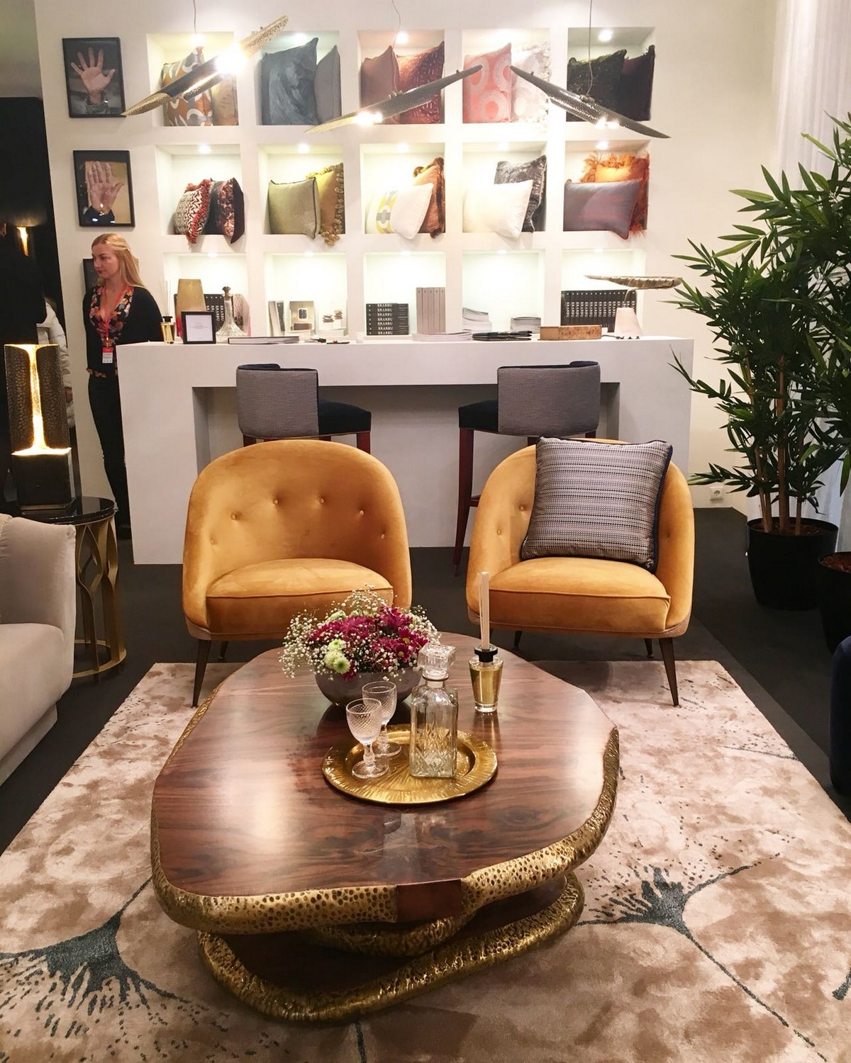 living room, ideas, living room decor, luxury living room, living room design, modern design, exclusive design, design forces, luxury center tables, home decor  living room Give Some Design Force To Your Living Room ultimate modern chairs at maison et objet 4