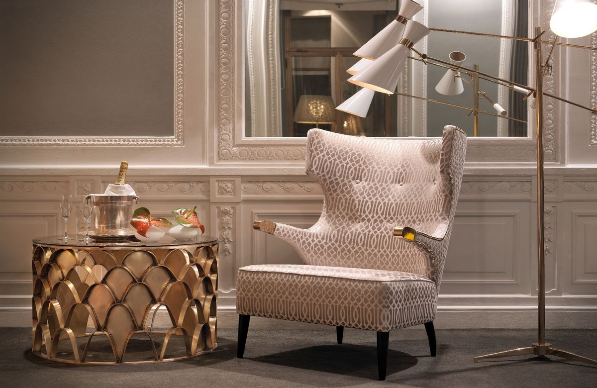 living room ideas, living room decor, luxury furniture, exclusive armchairs, armchairs ideas, luxury armchairs, armchairs inspiration, maison et objet 2019 maison et objet Exclusive Armchairs To Match With Your Center Table At MO'19 10eec2e36172fe94799ec77caafd83cc