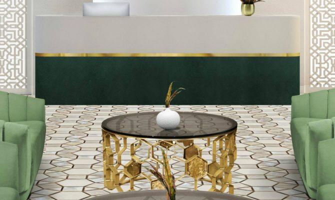 maison et objet The Best Center Tables You Can Find At Maison&Objet 2019 2 1 1 670x400  Home Page 2 1 1 670x400