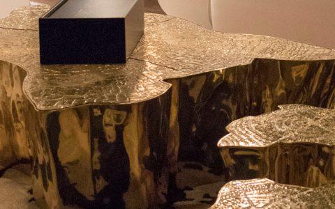 maison et objet 2019 The Best Center Tables Of Maison et Objet 2019 IMG 6303 480x300