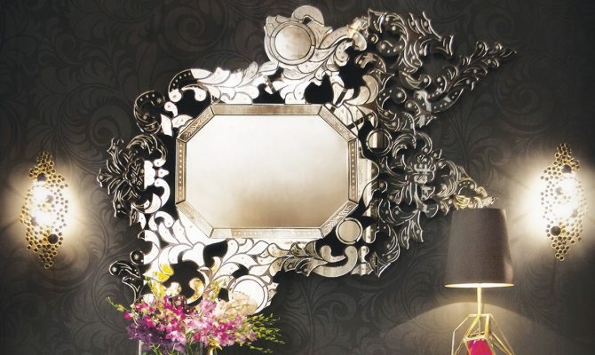 living room Modern Mirrors For Your Living Room addicta 1 670x400