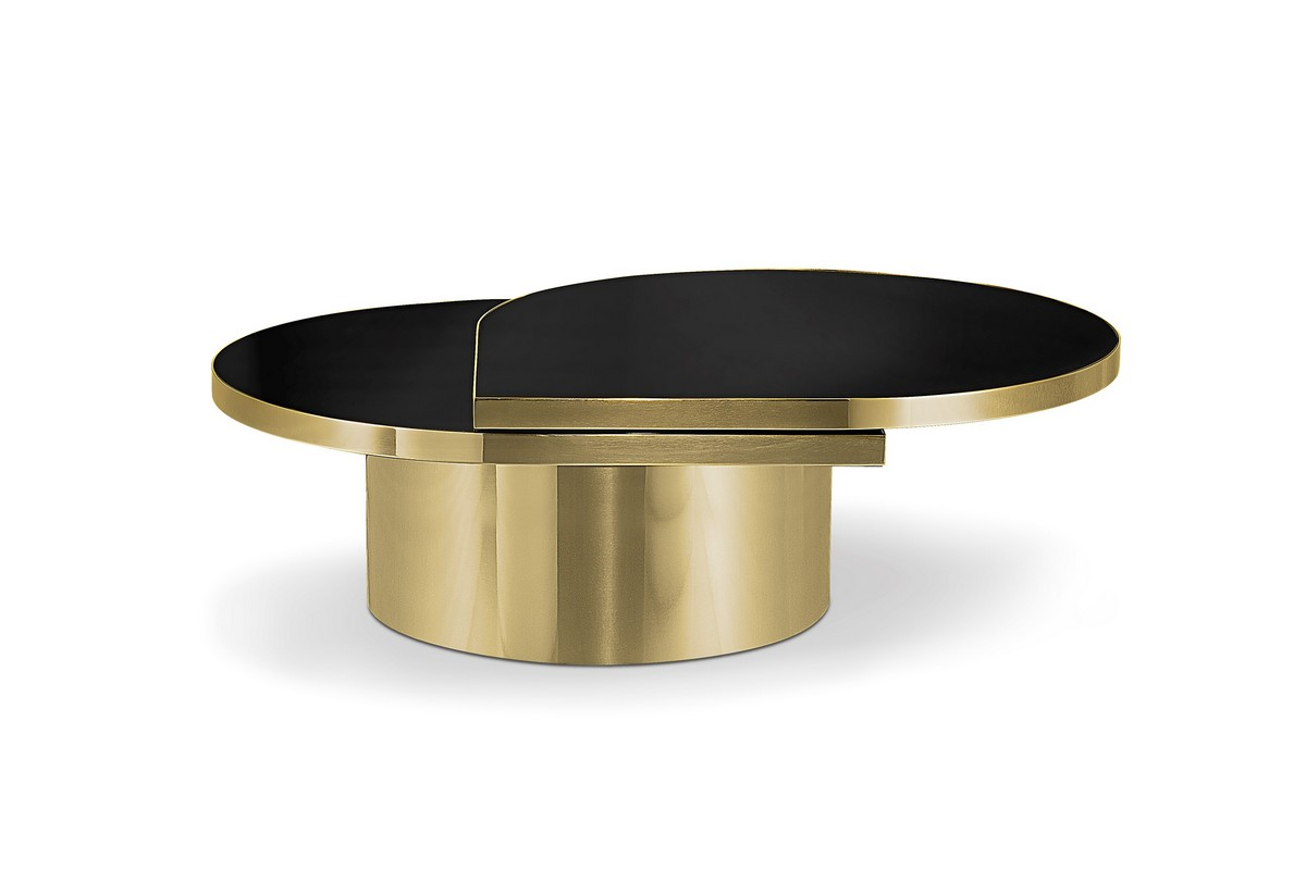 living room, living room ideas, living room decor, center tables, trendy center tables, trendy center tables for 2019, luxury center tables, modern center table trendy center tables Trendy Center Tables for 2019 tears cocktail table 1