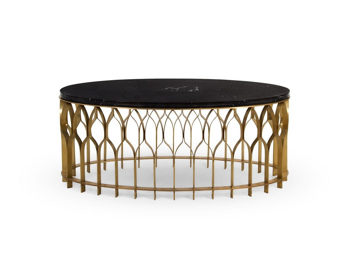 Modern Center Tables To Level Up Your Home Decor modern center tables Modern Center Tables To Level Up Your Home Decor 2