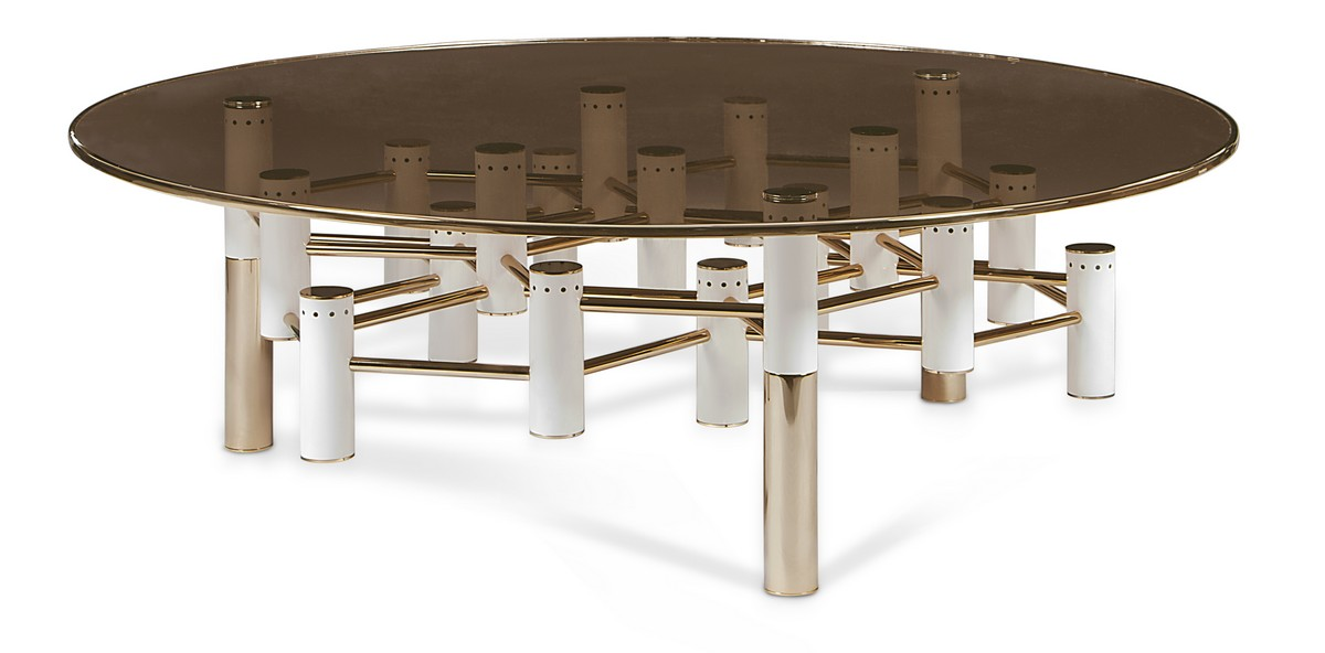 Modern Center Tables To Level Up Your Home Decor modern center tables Modern Center Tables To Level Up Your Home Decor 4