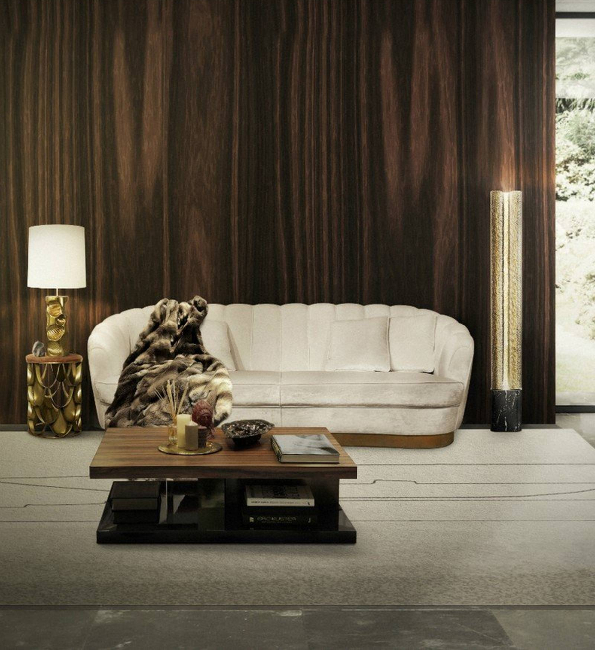 wooden center tables The Best Wooden Center Tables You Can Find 8 Interior Design Trends for 2018 to Enhance Your Home Decor 4   d   jpg