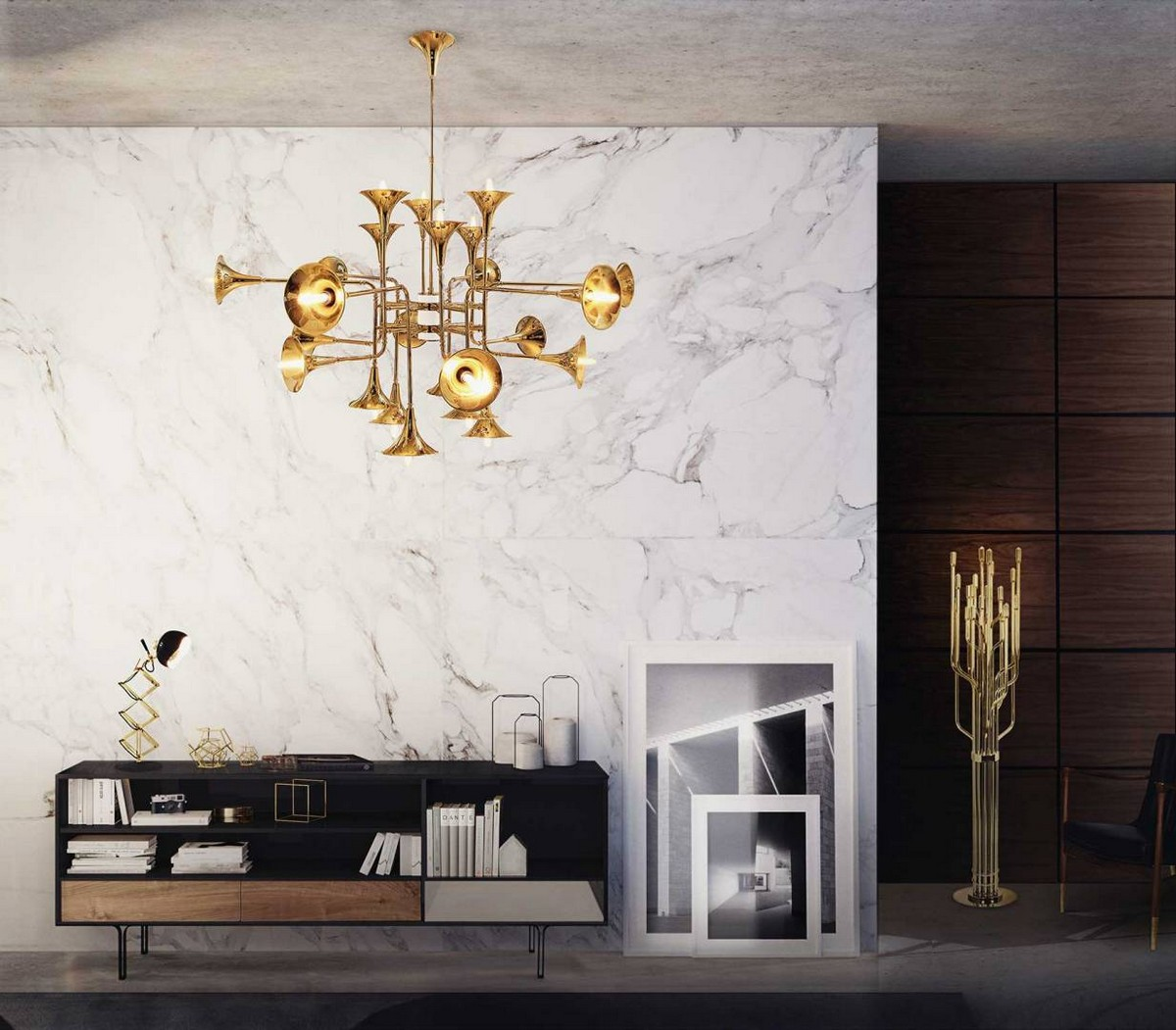 lighting Exclusive Lighting Designs You Will Love botti suspension lamp2