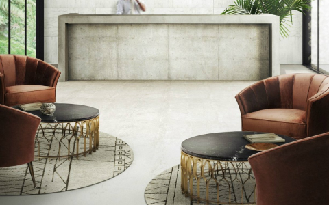 Modern Center Tables To Level Up Your Home Decor