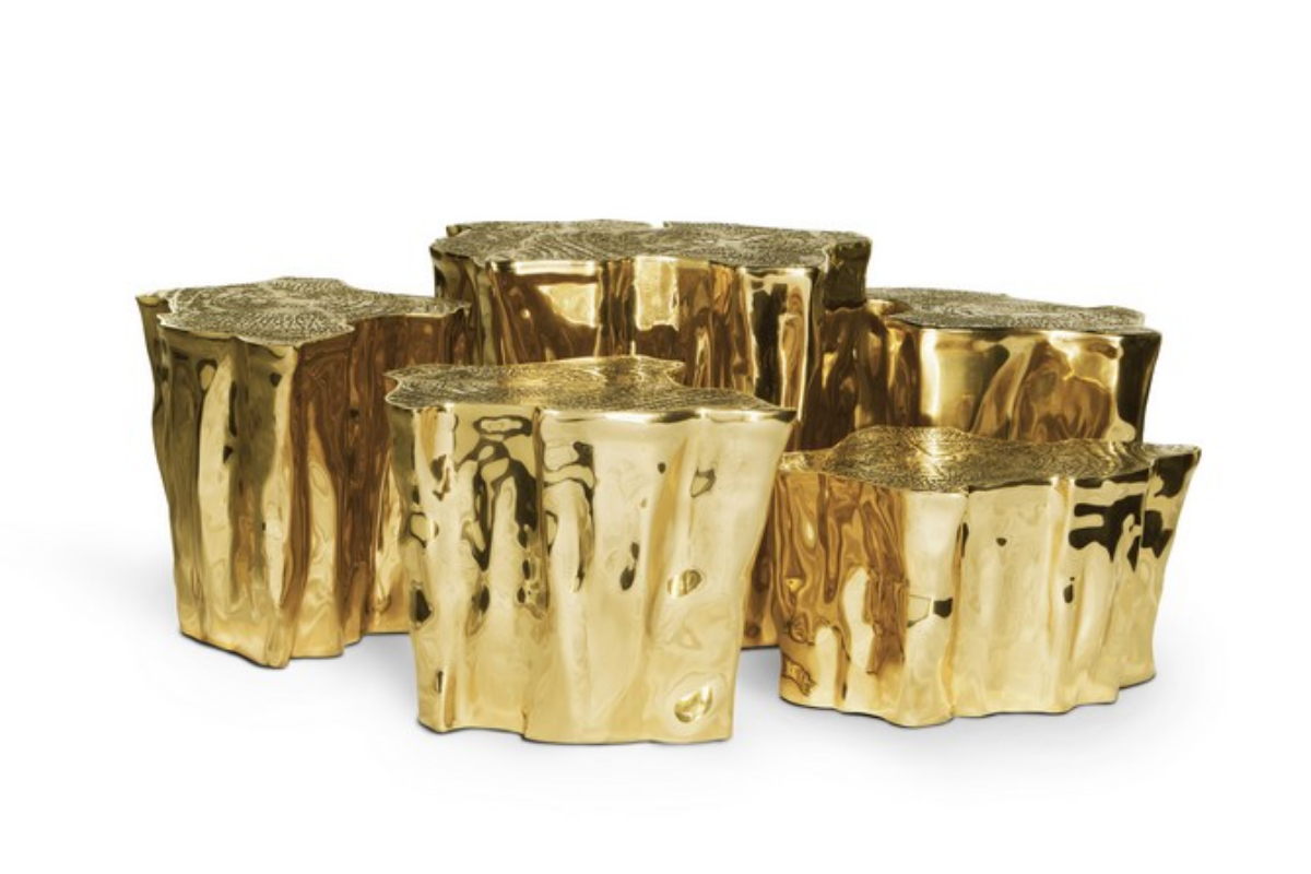 Golden Center Tables Perfect For Your Home Decor golden center tables Golden Center Tables Perfect For Your Home Decor 3