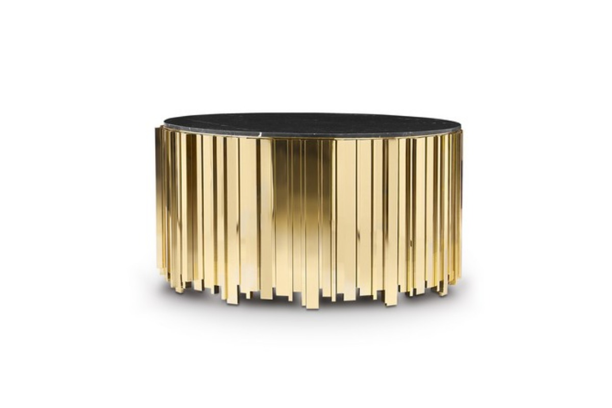 Golden Center Tables Perfect For Your Home Decor golden center tables Golden Center Tables Perfect For Your Home Decor 5