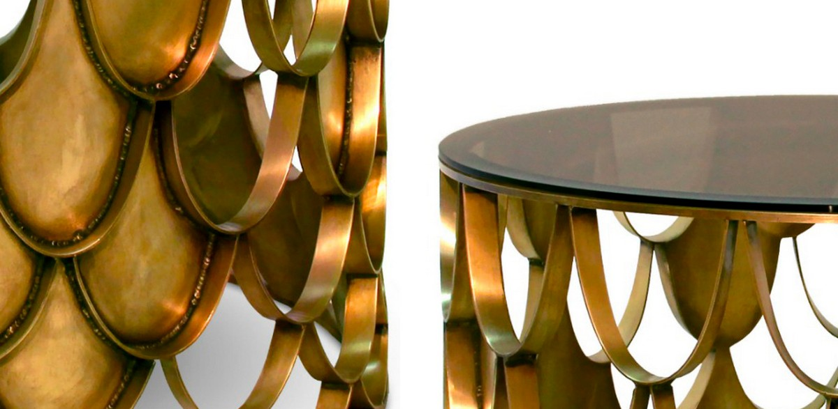 Koi Center Table – Craftsmanship Meets Modern Design koi center table Koi Center Table – Craftsmanship Meets Modern Design koi center table 2