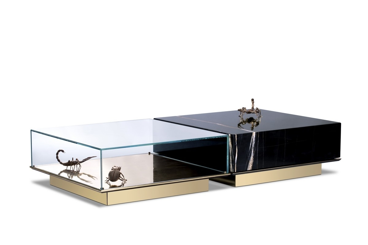 center table Salone Del Mobile Milano | Top Center Tables 1 1 1