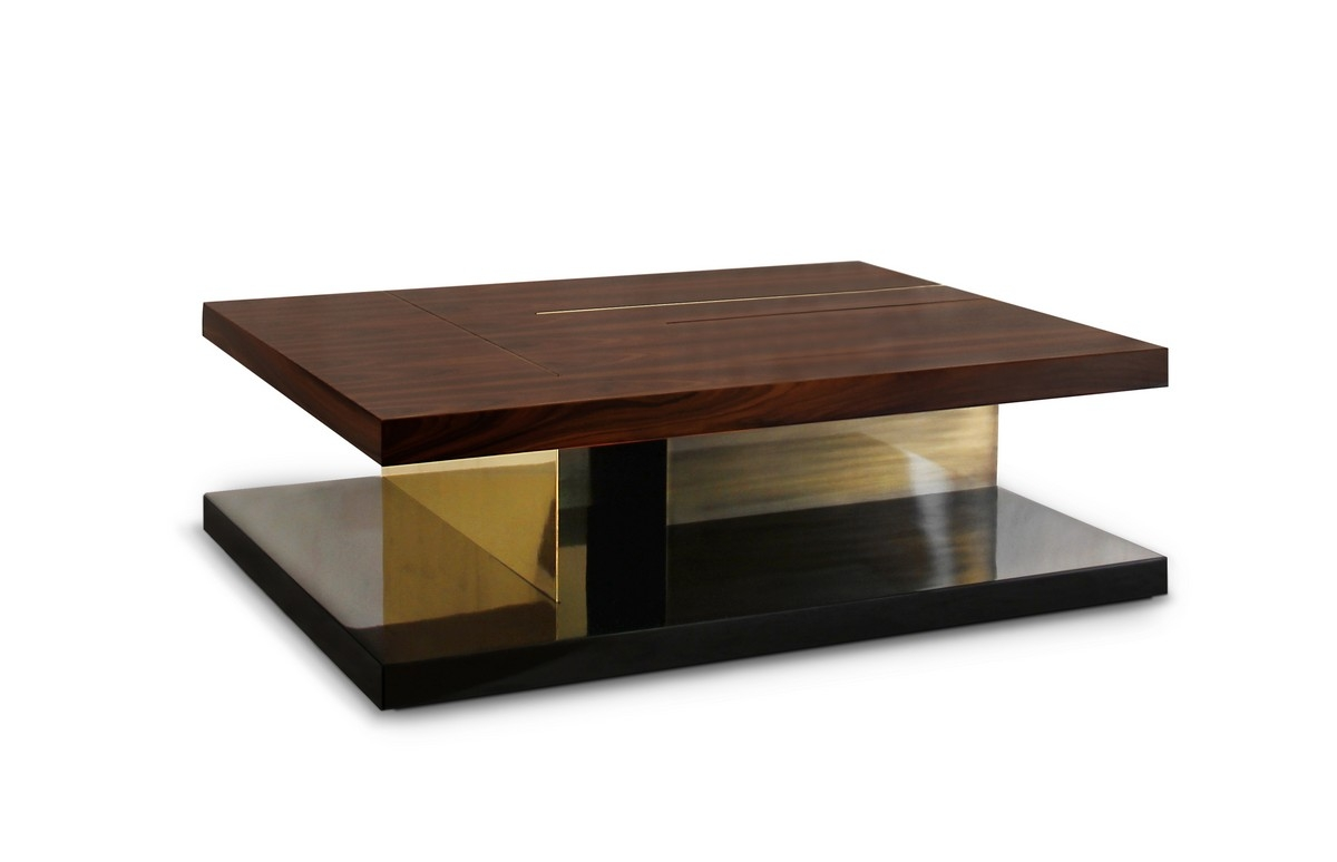 salone del mobile milano 2019 Salone Del Mobile Milano   Top Center Tables (Part II) 1 6