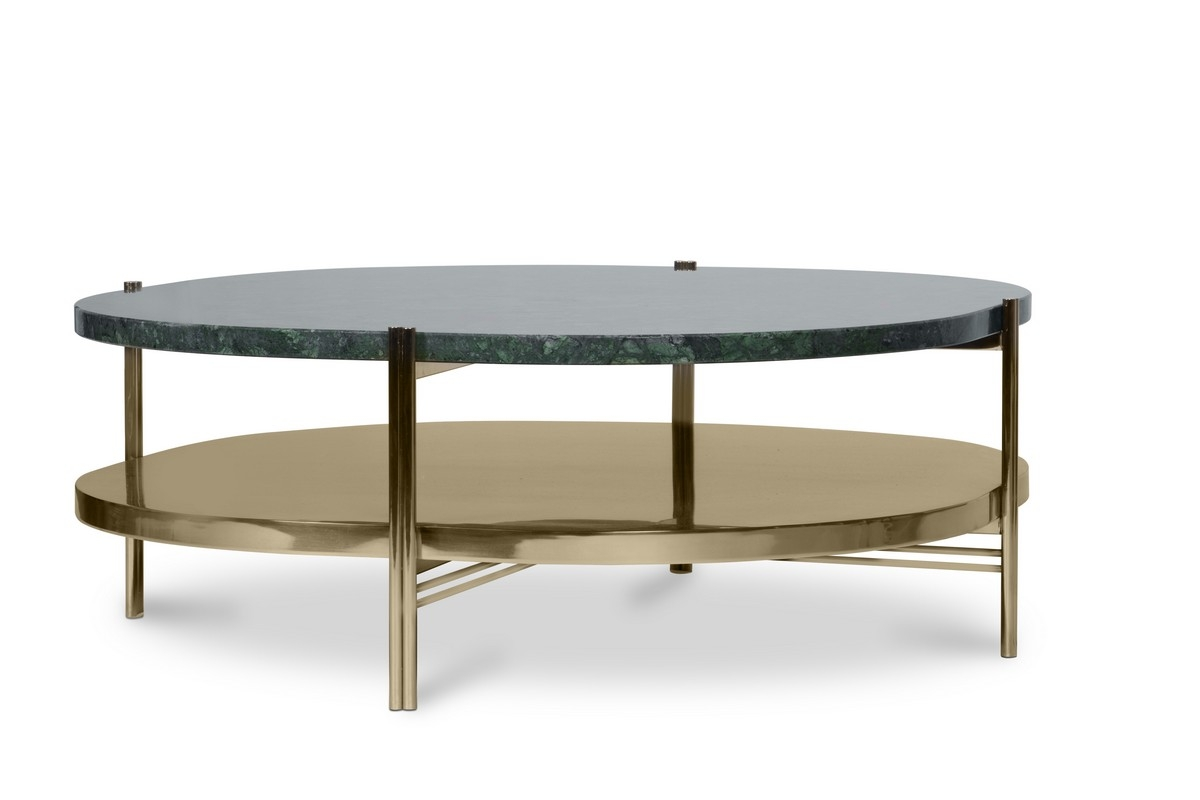 center table Salone Del Mobile Milano | Top Center Tables 2