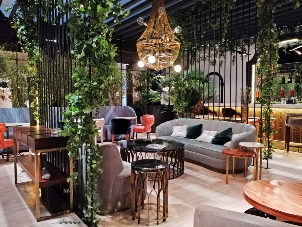 salone del mobile milano 2019 Salone Del Mobile Milano | Top Center Tables (Part II) 7 2
